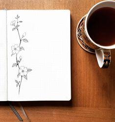 Sunday Funday #bujo #bulletjournal #handwritten #leuchtturm1917 #bujonewbie #showmeyourplanner #art #bulletjournaling #instagood #journal #bujospread #planwithme #botanicallinedrawing