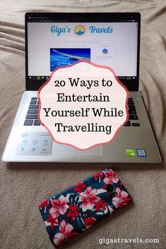 Travelling can be boring. There is so much time waiting around at airports and on planes. Here are 20 ways to keep yourself entertained while travelling. Airports, First Time, Planes, Travelling, Budgeting, Travel Tips, Waiting, Entertaining, Ideas