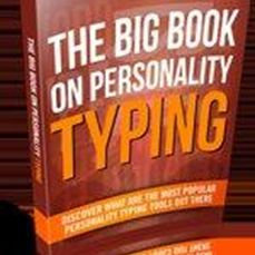 I'm selling The Big Book On Personality Typing Ebook - $1.00 #onselz
