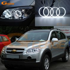 Find More Car Light Assembly Information about For Chevrolet Captiva S3X 2006 2007 2008 2009 2010 Excellent Ultra bright illumination CCFL angel eyes kit Halo Ring,High Quality ring ring,China ring for Suppliers, Cheap ring kit from Geerge-Tech on Aliexpress.com