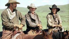 """Stasera in tv su Rete 4: """"Terra di confine - Open Range"""" con Kevin Costner"""