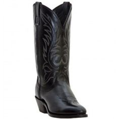 "Laredo Women's 11"" Kadi Leather/Sueded Western Cowboy Cowgirl Boots 5740 is available for purchase in increments of 1"