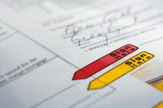 Warning About Signature Flags on Applications