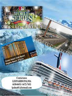 DREAMTRIPS LIVE - en Colón más informacion en www.mallc3.com