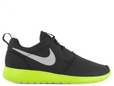 best service 3ec85 235be NIKE ROSHE RUN (anthrazit limette). Thomas Dirfard · Shoes