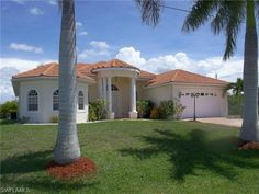 1215 Nw 36th Pl, Cape Coral I Cape Coral Homes For Sale