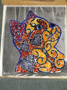 Kat gottke Mosaics