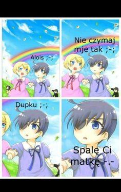 Read 92 from the story Memy z anime ✔ by Tokuro_xD (Walnięte dusze) with reads. Anime Mems, English Memes, Funny Mems, Black Butler Anime, All The Things Meme, Best Memes, Jikook, Death Note, Webtoon