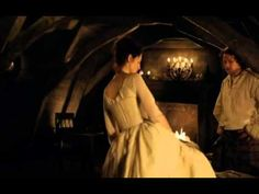 'Outlander' TV Series -- New Extended Version Of 'The Wedding' [Video]