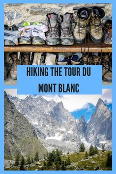 Mont Blanc Hike, Hiking Wear, Hiking Europe, Hiking Trips, G Adventures, Best Hikes, Day Hike, France Travel, Travel Europe
