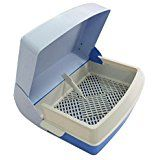 $29.95  - KITTY LITTY Easy to use Cat Litter Box makes Happy Cats... * See this great product. (This is an affiliate link) #CatLitterBoxes