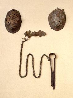 Viking age / Finnish / Saltvik
