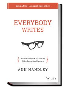 Everybody Writes  Book Interview