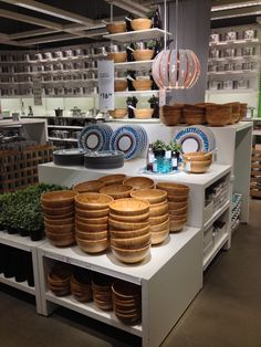 IKEA - Visual Merchandising for Summer - Kimberly Madeya