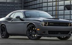 Badged as a coupe, a compact car, a muscle car, a convertible – the Challenger has taken the shape of basically any and every sports car style.