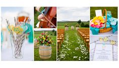 ceremony details page