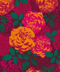 mar de rosas - Wagner Campelo
