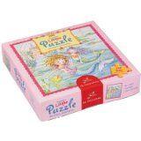 Die Spiegelburg Puzzle Prinzessin Lillifee und die kleine Seejungfrau