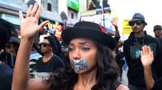 12/16/14: Police Kill Black Women All The Time, Too — We Just Don't Hear About It   Bustle