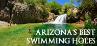 Arizona State Parks CAMPGROUNDS....