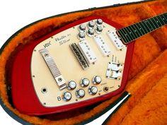 VOX 1961 VOX Phantom XII Stereo - https://sumally.com/p/743781