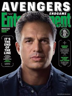 Entertainment Weekly 19 de abril de 2019 Magazine Purchase