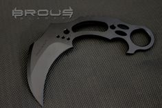 JB-208 ‹ Brous Blades. Nice blade, but this and almost all other knives from here are always sold out.