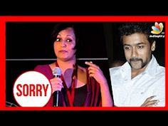 PETA apologises to actor Surya Latest Tamil Cinema News Jallikattu Ban ❁PETA apologises to actor Surya Latest Tamil Cinema News Jallikattu Ban ❁ #breakingnewstoday ☛☛☛ CLICK Get notified Subscribe Latest Video: ...... Check more at http://tamil.swengen.com/peta-apologises-to-actor-surya-latest-tamil-cinema-news-jallikattu-ban-%e2%9d%81/