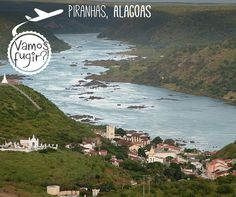 Pensando em fazer uma viagem para dentro do Brasil?  Que tal conhecer todos os roteiros e a vasta beleza natural de Piranhas, em Alagoas?  http://scup.it/691i