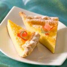 Vous pouvez précuire la pâte sablée dans le four à 180 °C de 15 à 20 min, avec du papier sulfurisé recouvert de billes en acier ou de haricots secs. Votre tarte sera plus croustillante.