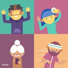 Family Guy, Guys, Illustration, Fictional Characters, Flat, Bass, Illustrations, Fantasy Characters, Sons
