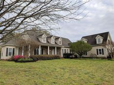 New Listing!!  181 Singletree Lane, Belton  18.38 acres of gorgeous fenced pastures, with a wide creek running through the back of the property AND a barn with stalls and tack room ready for your horses. This stunning 5BR/3BA won't last long!!