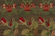 Shop more carpets and other antique and modern rugs from the world's best furniture dealers. Rugs On Carpet, Carpets, Modern Rugs, Romania, Vintage Rugs, Cool Furniture, Folk Art, Weave, Area Rugs