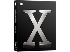 OS X Panther - Released in October. Mac Os, Steve Jobs Apple, Steve Wozniak, Mac Software, Apple Inc, Desktop Computers, Operating System, Apple Products, Trendy Tree