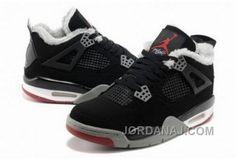 http://www.jordanaj.com/air-jordan-iv-4-retro34.html AIR JORDAN IV (4) RETRO-34 Only $85.00 , Free Shipping!