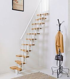 26 Creative And Space-Efficient Attic Ladders