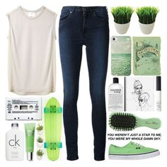 """""""Please Read Description //"""" by raelee-xoxo ❤ liked on Polyvore featuring Acne Studios, 3.1 Phillip Lim, Vans, Kikkerland, philosophy, NARS Cosmetics, Calvin Klein, By Emily, Less is More and raeleespenguin"""