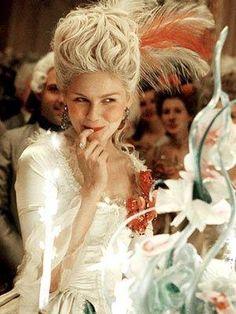 Kirsten Dunst - Marie Antoinette by cheryl