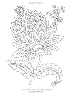 Traditional Floral Designs and Motifs for Artists and Craftspeople (Dover Pictorial Archive): Madeleine Orban-Szontagh: 9780486261065: Amazon.com: Books