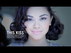 "Music Video: Alyssa Bernal ""This Kiss"" - Carly Rae Jepsen (Cover) - http://best-videos.in/2012/11/27/music-video-alyssa-bernal-this-kiss-carly-rae-jepsen-cover/"