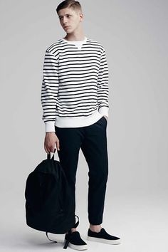 Saturdays Surf NYC Spring/Summer 2015