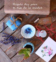 Día de la madre 2015 DIY Mislaboresypunto