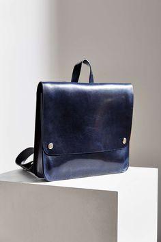 Kate Sheridan Popper Rucksack Bag