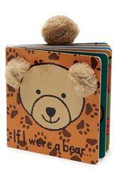 'If I Were a Bear' Board Book