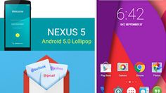 Android Lollipop Nexus 5 Goodness and Material Designed Wallpapers! – ManDroid Daily - https://www.aivanet.com/2014/10/android-lollipop-nexus-5-goodness-and-material-designed-wallpapers-mandroid-daily/