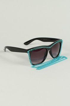Summer Crush Sunglasses