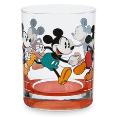 Product Image of Mickey Mouse Timeless Bucket Glass # 1 Cocina Mickey Mouse, Mickey Mouse Kitchen, Disney Kitchen, Mickey Minnie Mouse, Casa Disney, Disney Home, Mickey Mouse Images, Disney Coffee Mugs, Disney Cups