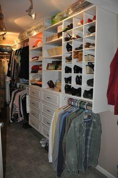 Landing: Slideshow | California Closets