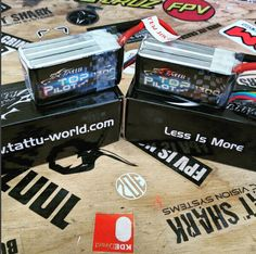 What's the Tattu toppilot lipo battery and How to get it?