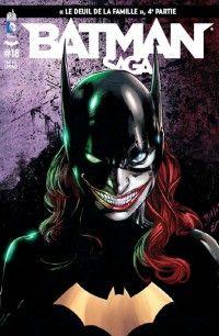 BATMAN SAGA #18 - Urban Comics Urban Comics